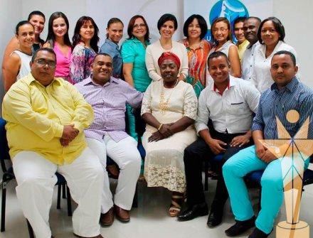 Premio Compartir: docentes presentaron sus estrategias pedagógicas en Bolívar