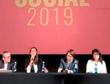 Premios que reconocen iniciativas de gestión social