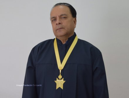Rectores y Maestros ilustres fueron homenajeados en el Valle del Cauca