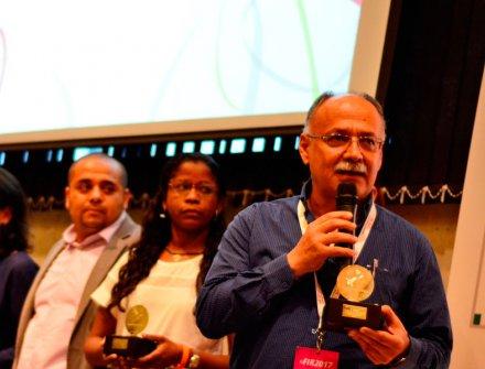 Resultados del Premio Transformadores