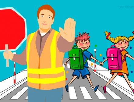 Se buscan innovadores escolares en seguridad vial