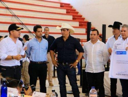 Se lanza estrategia para construir 2.004 viviendas VIS en Casanare