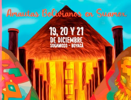 Se realizará la XVI Fiesta del Huan