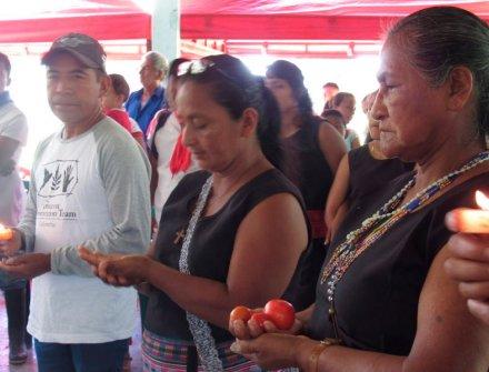 Segunda convocatoria para presentar proyectos indígenas