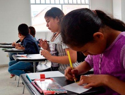 Sistema de Monitoreo al cumplimiento de los estándares de calidad de educación inicial en instituciones educativas distritales