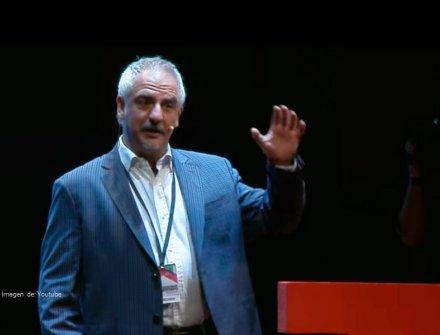 Sostenibilidad urbana, según Gustavo Restrepo en TEDxCórdoba