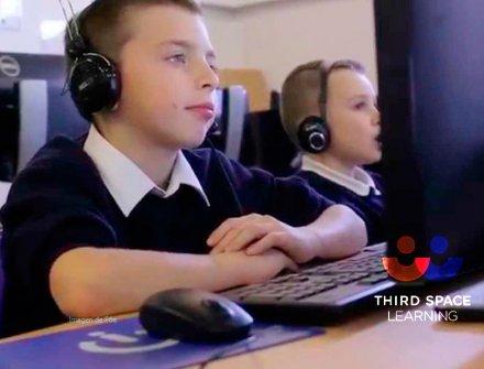 Third Space Learning, un método para el aprendizaje matemático