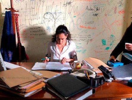 Un cortometraje que revela la realidad de las instituciones sociales en Colombia