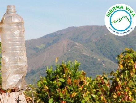 Venta de basura virtual, un proyecto para limpiar la Sierra Nevada de Santa Marta