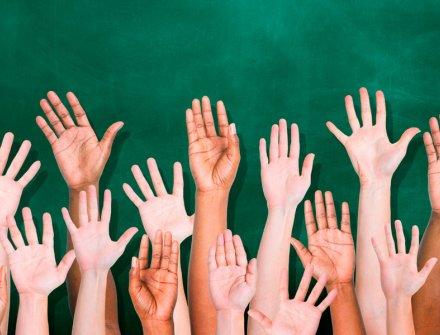 Votaciones Gobierno Escolar y tarde de Elementores en Suba