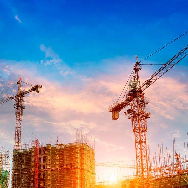 19 billones para construcción