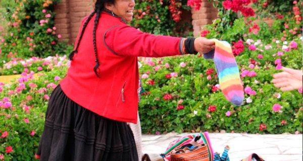 12 historias que transforman comunidades en América Latina
