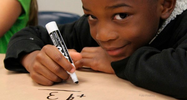2 cursos gratuitos de enseñanza matemática