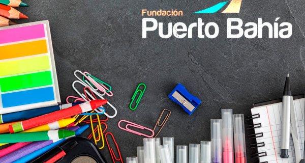 3000 personas se beneficiaron gracias a los programas de la Fundación Puerto Bahía