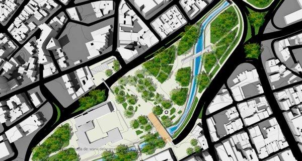 4 charlas TED sobre urbanismo