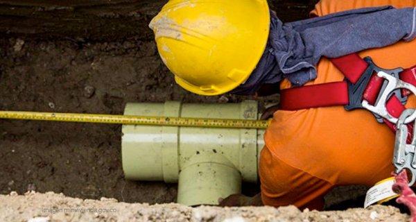 $5.512 millones para acueducto y saneamiento básico en Cesar y Nariño