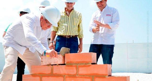 560 Casas entregadas en Soledad, Atlántico