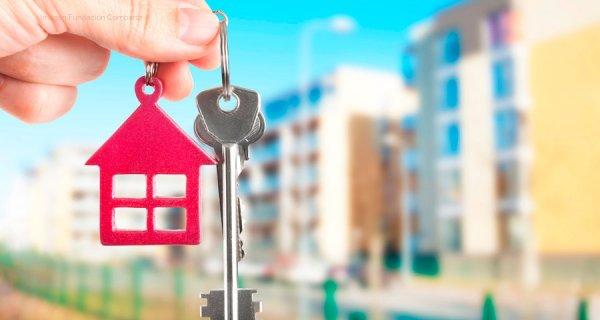 9,5 % repuntarían ventas de vivienda el año próximo