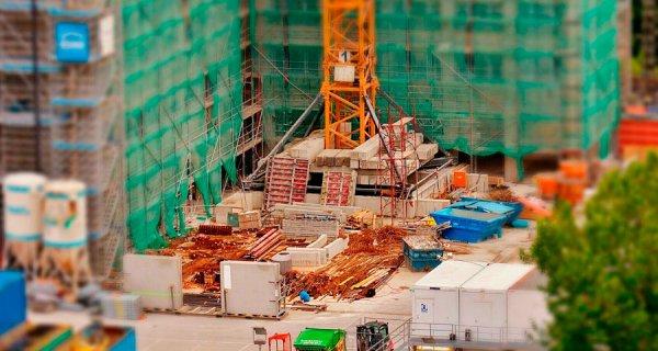 Abiertas inscripciones gratuitas al Foro Internacional de Construcción