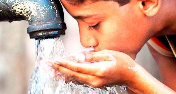 Acceso al agua: ¿se acerca la revolución verde?