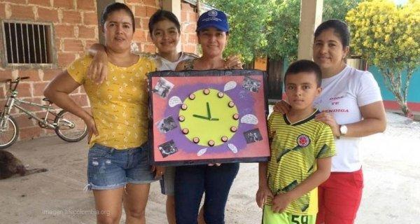 AFE Antioquia promueve espacios de integración familiar durante la cuarentena