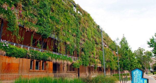 Agéndate para la Semana Mundial de la Construcción Sostenible