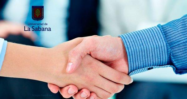 Alianza estratégica entre la Fundación Compartir y la Universidad de La Sabana