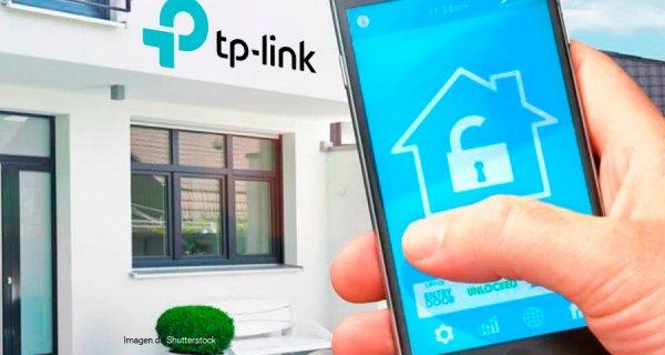 Aplicación que convierte las casas en hogares inteligentes