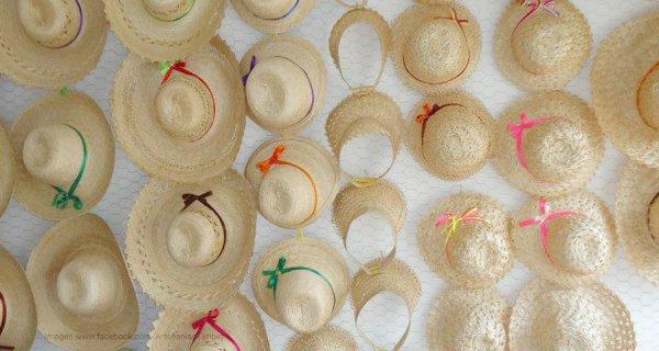 ArtTimbiquí transformará la paja de tetera en el material insignia del pacífico del sur
