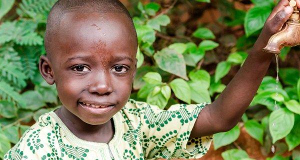 Ayuda a 250 millones de niños víctimas de conflicto