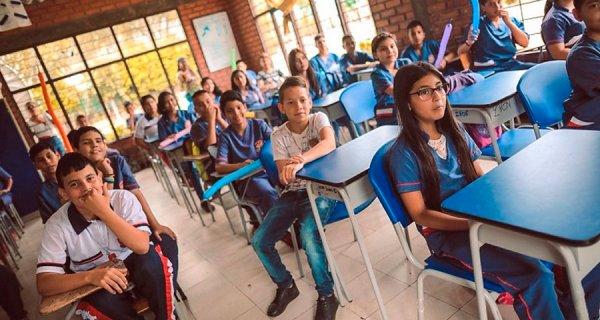 Candelaria, Valle del Cauca, estrenará colegio para Jornada única