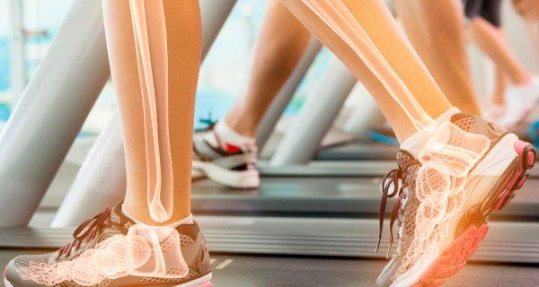 Científicos desarrollan tecnología para tratamientos óseos