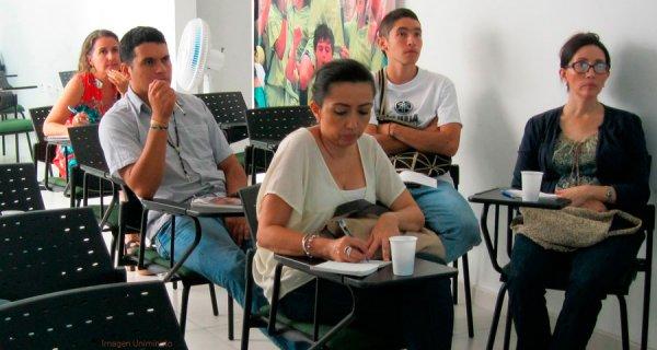 Colombia destina porcentaje del PIB a programas de capacitaciones