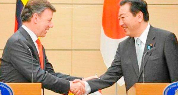 Comienzan las negociaciones para un tratado de doble tributación con Japón