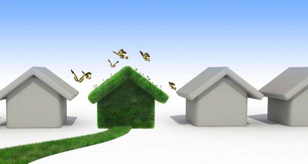 Conozca las tendencias globales en construcción sostenible