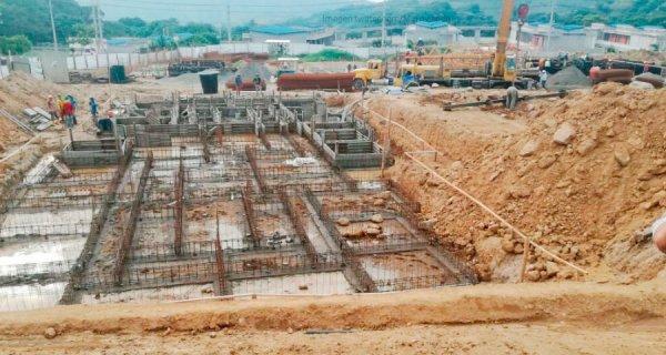Construcción en el Huila, ¿sigue estancada?