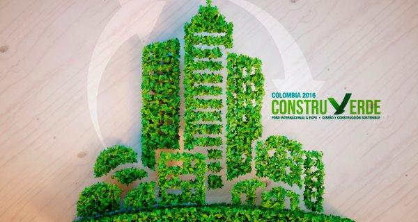 Construverde 2016 Clima, Empresa y Paz
