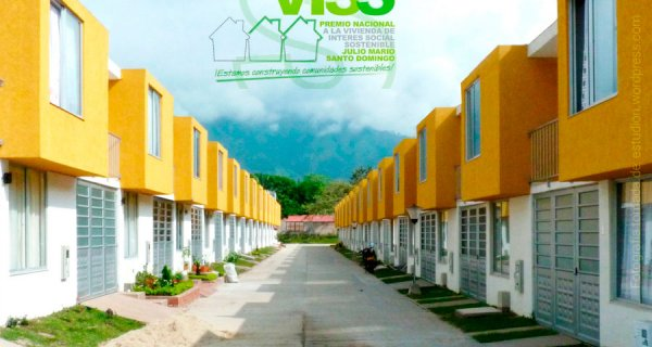 Convocatorias a la tercera edición de los premios VISS