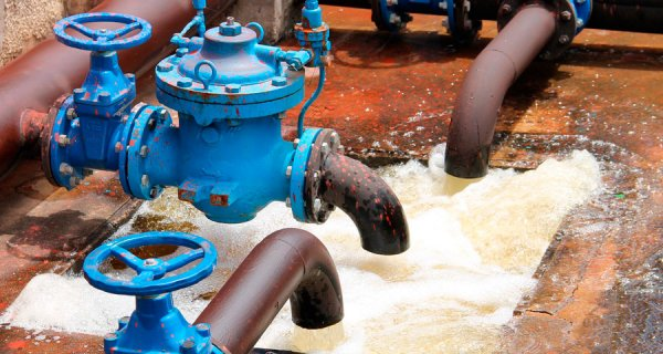 Curso para gestionar el presente y el futuro de los recursos hídricos