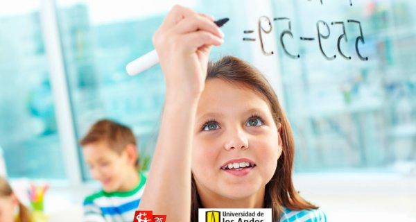 Desayuno: Enseñanza y aprendizaje de las matemáticas en primaria