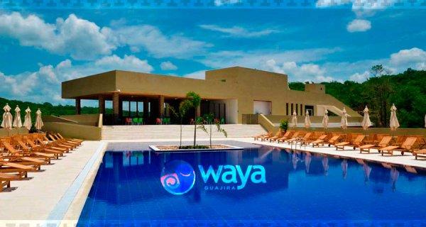 Edificación sostenible en la Guajira