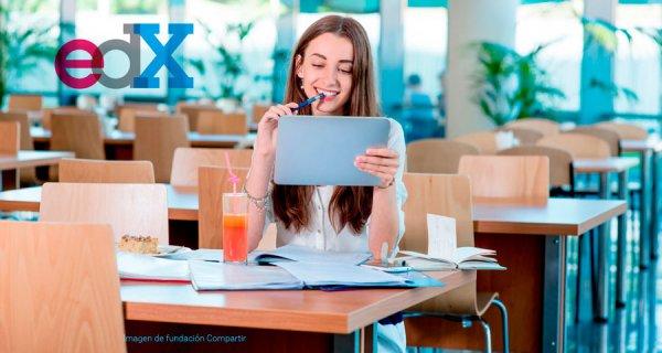 EdX, plataforma que revoluciona la educación