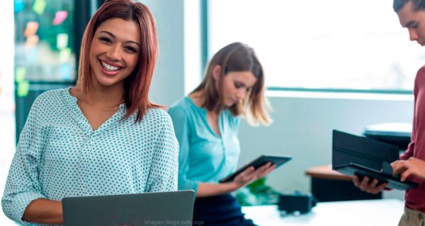 El camino de las mujeres en un mundo laboral machista