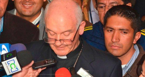 El papel de la iglesia en el proceso del Gobierno con el ELN