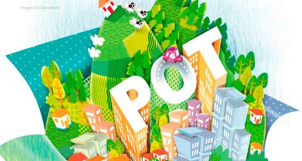 """""""El POT debe diseñarse pensando en la región y no solo en el distrito"""": Minvivienda"""