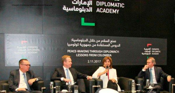 El viaje de Juan Manuel Santos para promover la construcción de paz