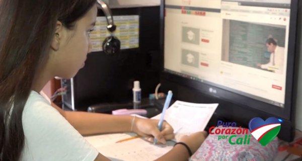 Emisora de Fundación Carvajal: espacio pedagógico para las Instituciones Educativas