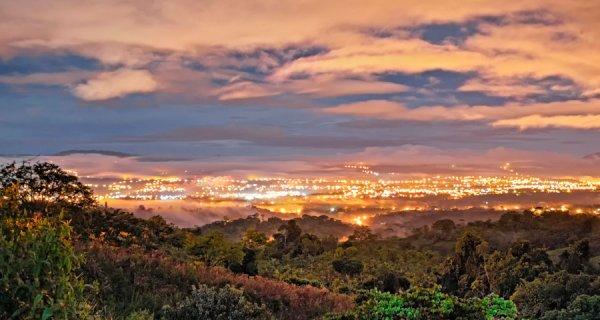 En Costa Rica el 100% de la energía es de fuentes renovables