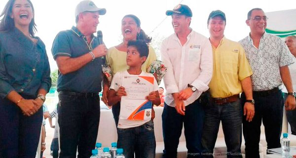 En el Cesar 143 familias recibieron vivienda gracias a Mi Casa Ya Ahorradores