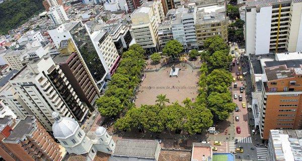 En un 50% disminuyeron las licencias de construcción en Pereira